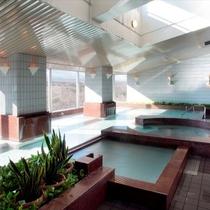 展望浴場『シ・フォン』