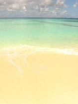 砂山ビーチ1