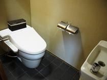 海側和室トイレ