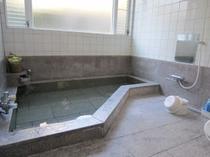 貸切天然温泉風呂