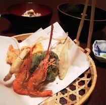 お夕食一例(