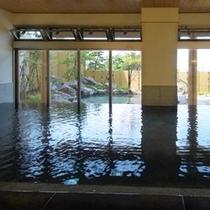 温泉展望風呂 「曙光の湯」