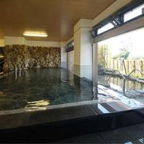 温泉展望風呂 「曙光の湯」女湯