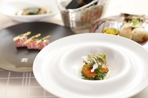 洋食コースイメージ