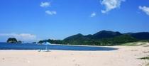 平海水浴場2
