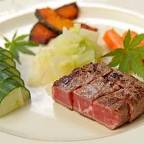 *【ペット夕食一例】ペット用のご飯は手作り。