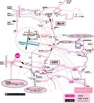 買い物MAP