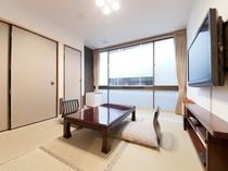 【山側和室6畳】
