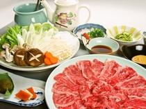 【鍋チョイスプラン】牛しゃぶ鍋