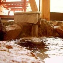 奥湯布院温泉・貸切風呂(菜の花)