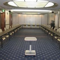 会議室(六甲全)コの字