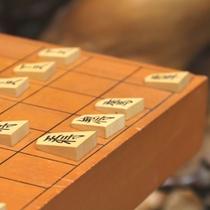 館内イメージ将棋