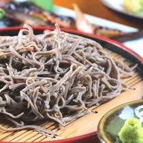 夕食単品_蕎麦