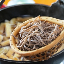夕食単品_とうじ蕎麦