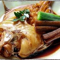 季節の煮魚★