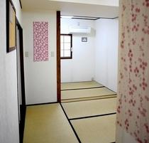 客室例 3