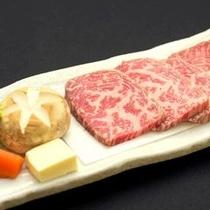 ◆鳳来牛ステーキ※イメージ