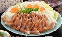 かにすき鍋
