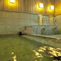 塩原十一湯『塩釜温泉』 泉質はナトリウム・カルシウム-塩化物・硫酸塩温泉(中性低張性高温泉)