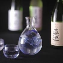 地元 信州諏訪の地酒
