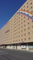 HOTEL AZ山口岩国店