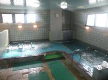 サウナ大浴場