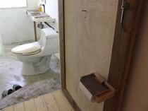 トイレ・シャワー室