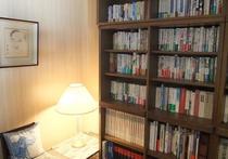 嶽影楼松坂屋図書室