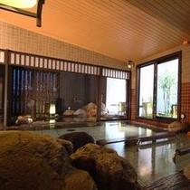 ■男性大浴場 〜内湯〜