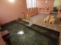 大浴場『白糸の湯』