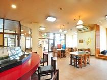 【隣飲食店】テーブル席2