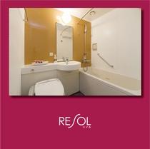 バスルーム(イメージ)