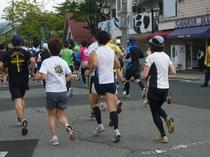 軽井沢スポーツイベント