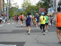 軽井沢スポーツイベント2