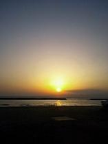 西伊豆土肥の夕陽