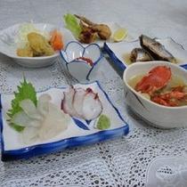 ◆ご夕食◆