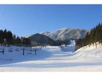 いぶきの里スキー場