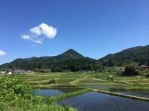 剣山(けんざん)