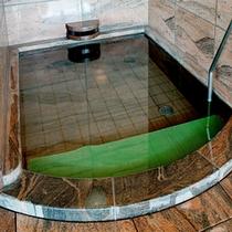 *【もりの湯】サウナの後は水風呂で身体をさっぱりさせよう