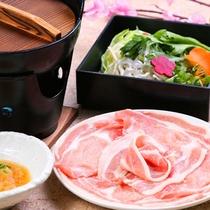 【春の雅コース】春ならではの食材をお楽しみください♪