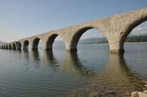 タウシュベツ川橋梁 2011.07.01