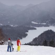 ぬかびら温泉郷スキー場 国内最上質のパウダースノーを思いっきり満喫ください!