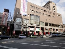 ビプレス&熊本市現代美術館