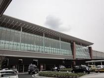 JR熊本駅(新幹線口)