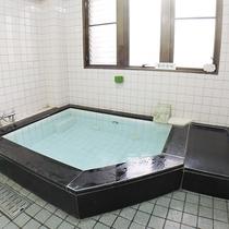 *【共同浴場】利用時間は17時~22時です