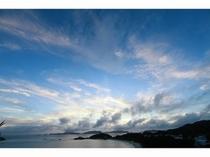 ケラマ諸島 渡嘉敷島 阿波連ビーチ