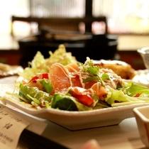 ☆料理_夕食_サラダ (2)