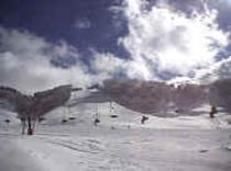 峰の原スキー場