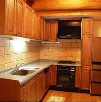 H棟キッチン