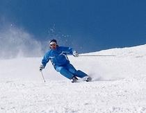 スキーに最適!